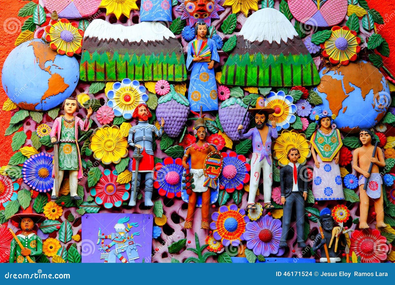 Arbol De La Vida I Redactionele Stock Afbeelding Afbeelding