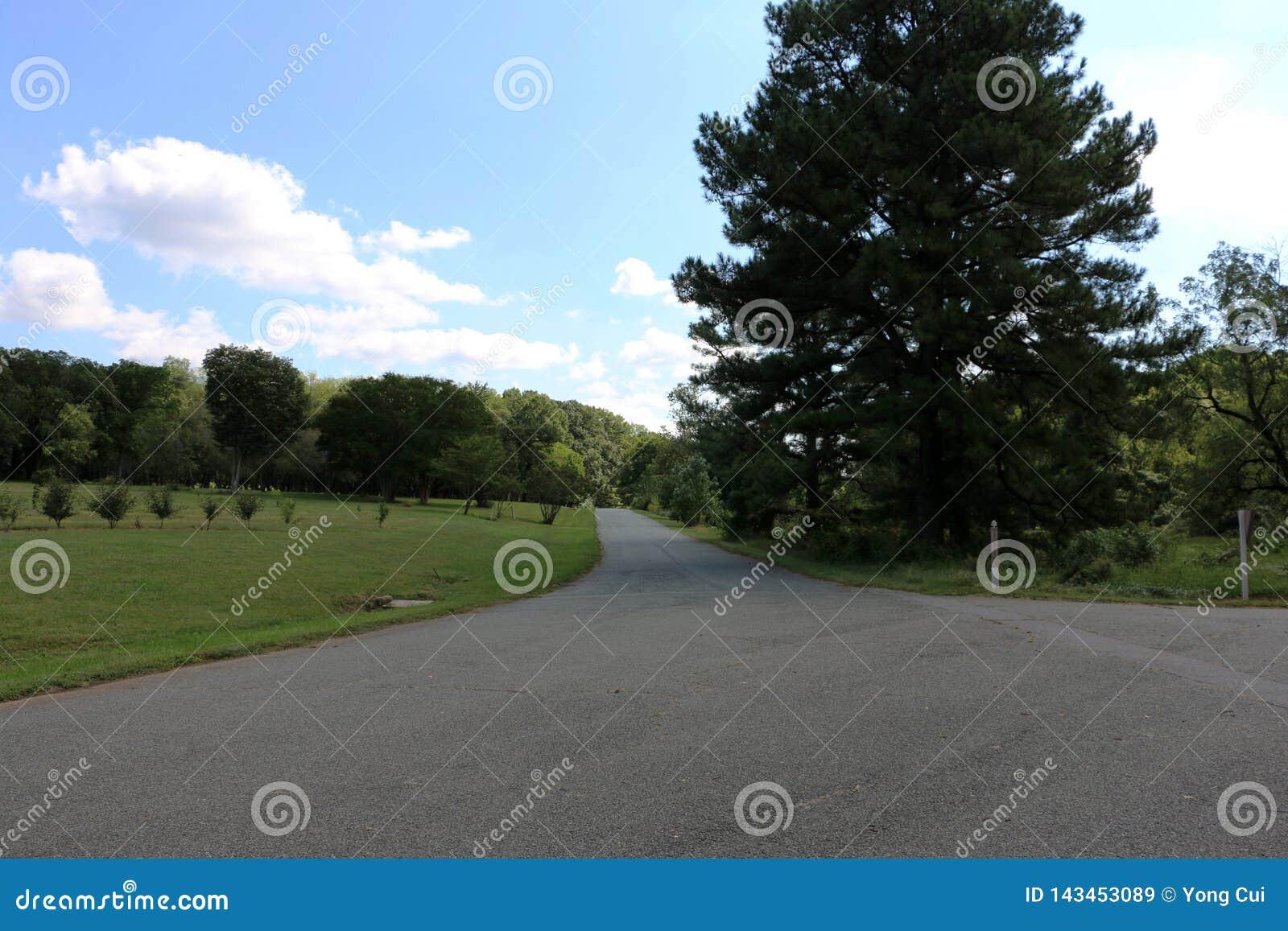 Arborétum national des Etats-Unis