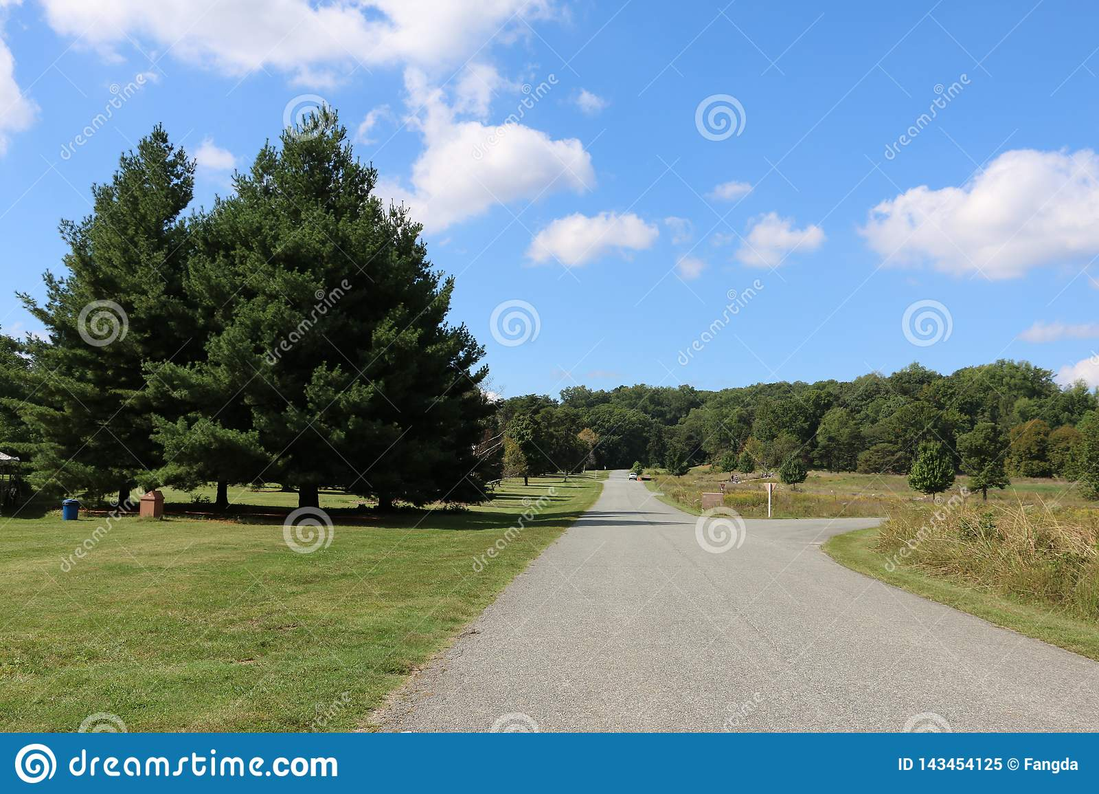 Arboreto nacional do Estados Unidos