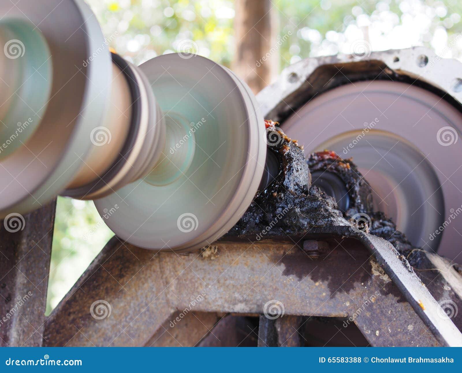 Arbre d entraînement d une pompe à eau sur un appui de grande taille roulement à billes et de joint universel avec la graisse sal