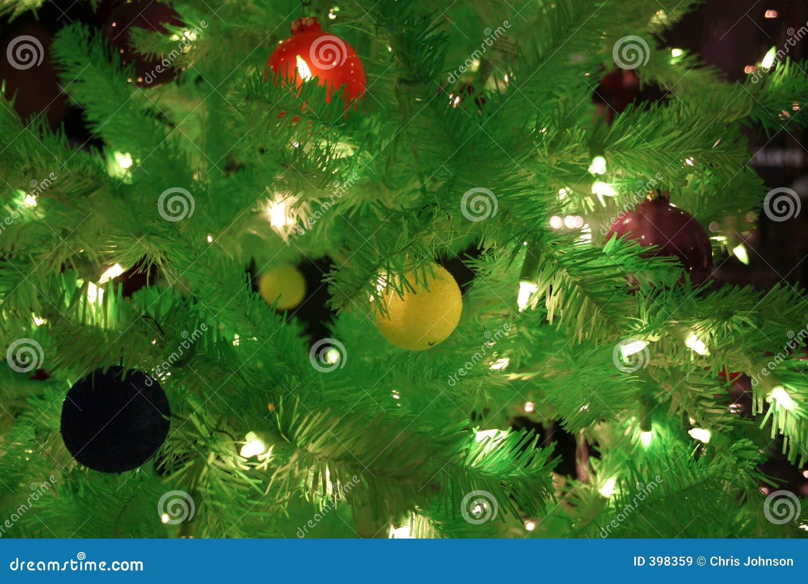 Arbre de Noël