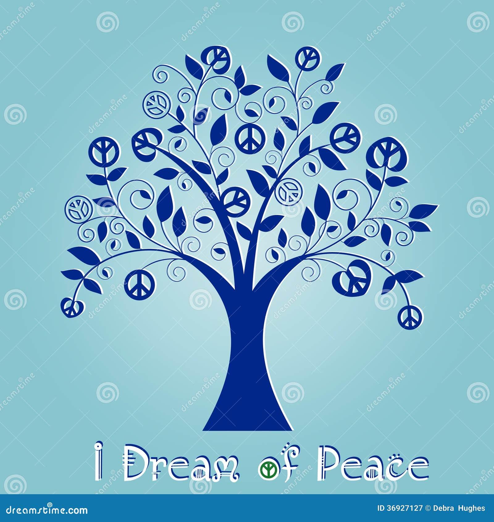 Arbre de paix
