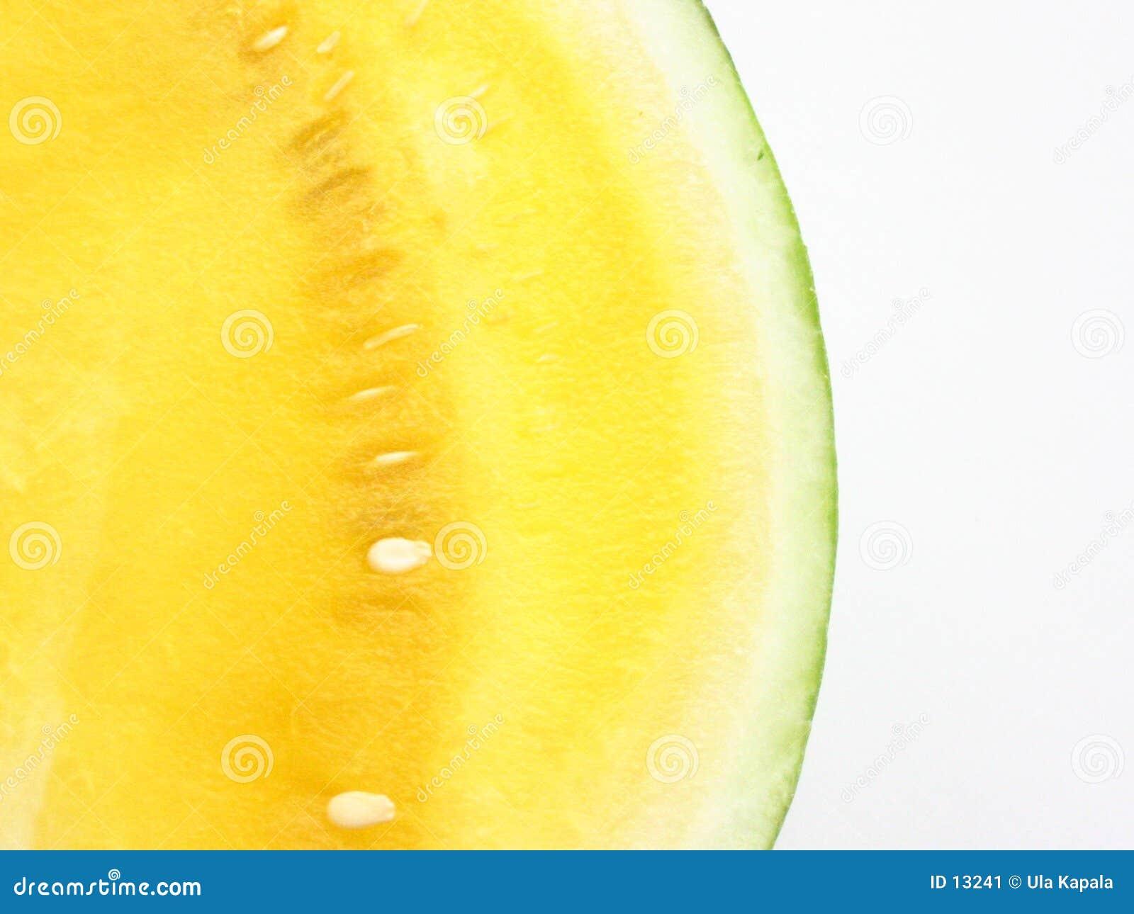 Arbuzy żółty