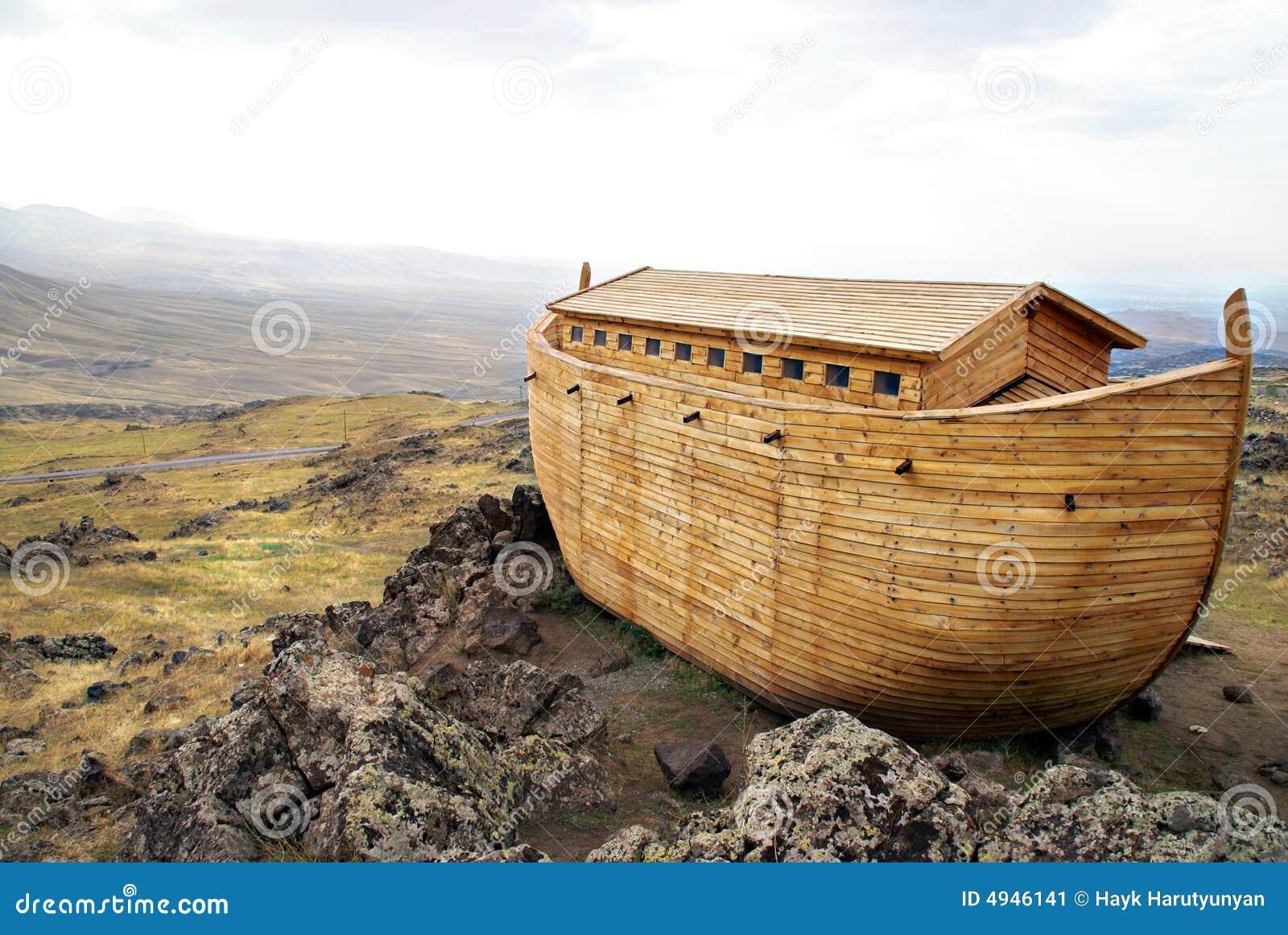 Arca de Noah