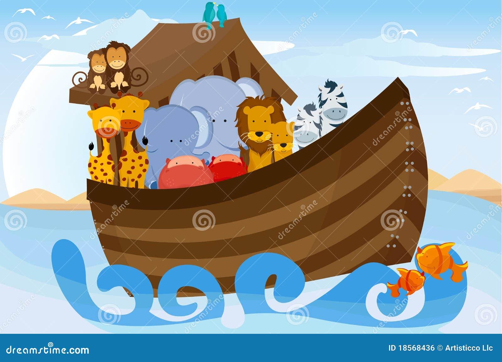 Arca de Noahs