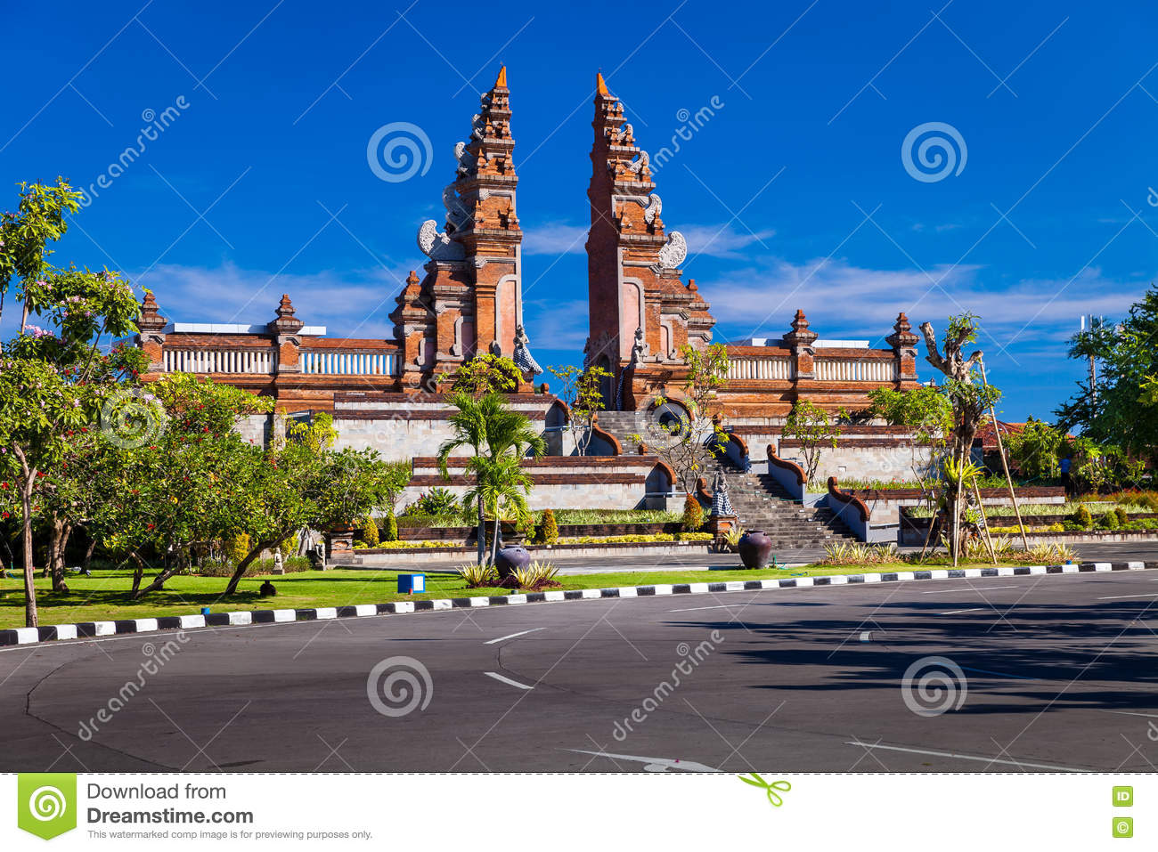 denpasar hindu personals Singaraja is the largest  sukasda terminal is 3 km south of the city and is served by buses from ubung terminal in denpasar  sadly non-hindu visitors will not.