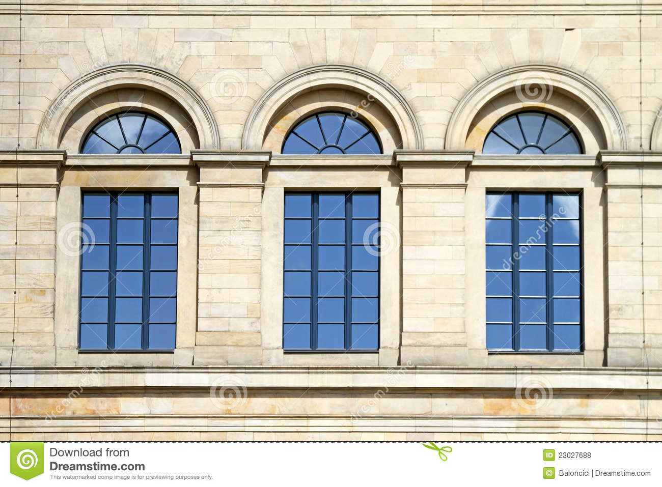 Arch windows stock photo image of arch stone window for Arch window replacement
