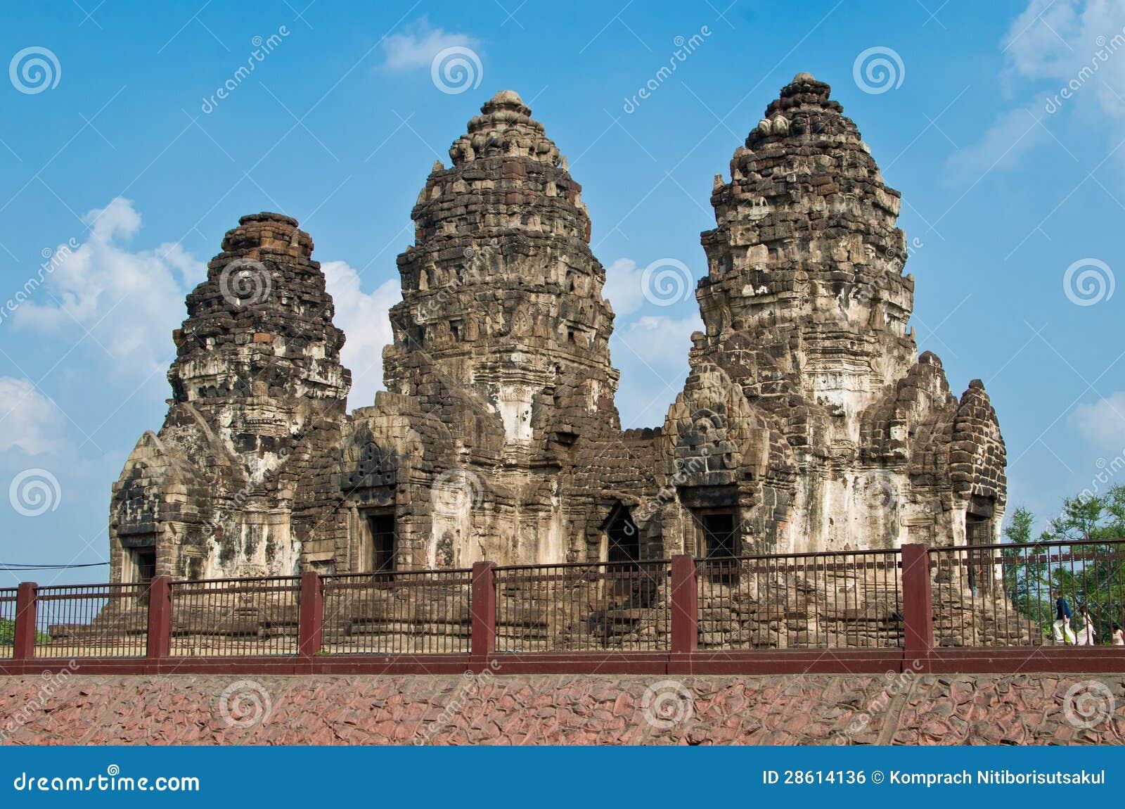 Archeologisch Thailand