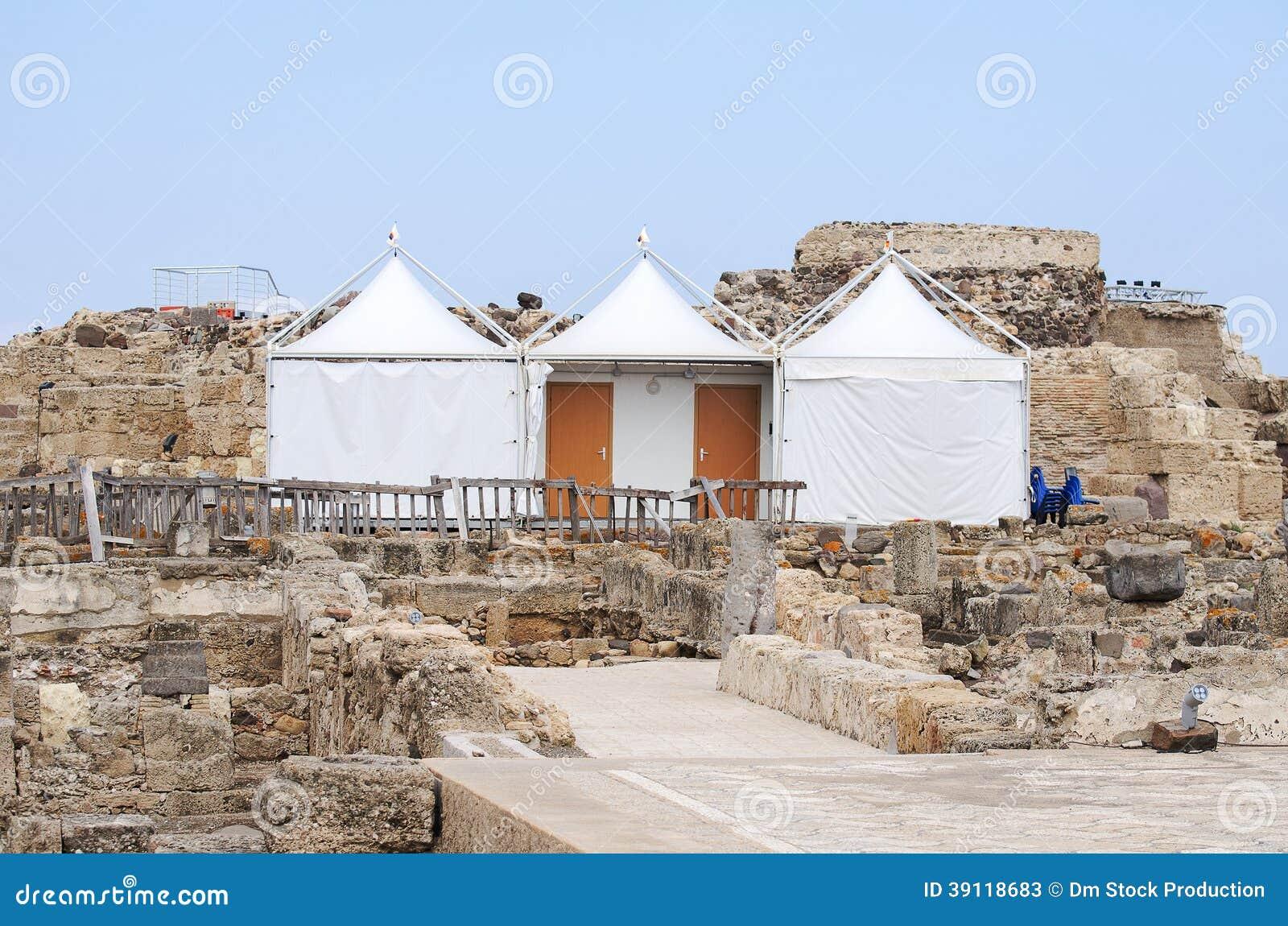 Archeologische Uitgravingen