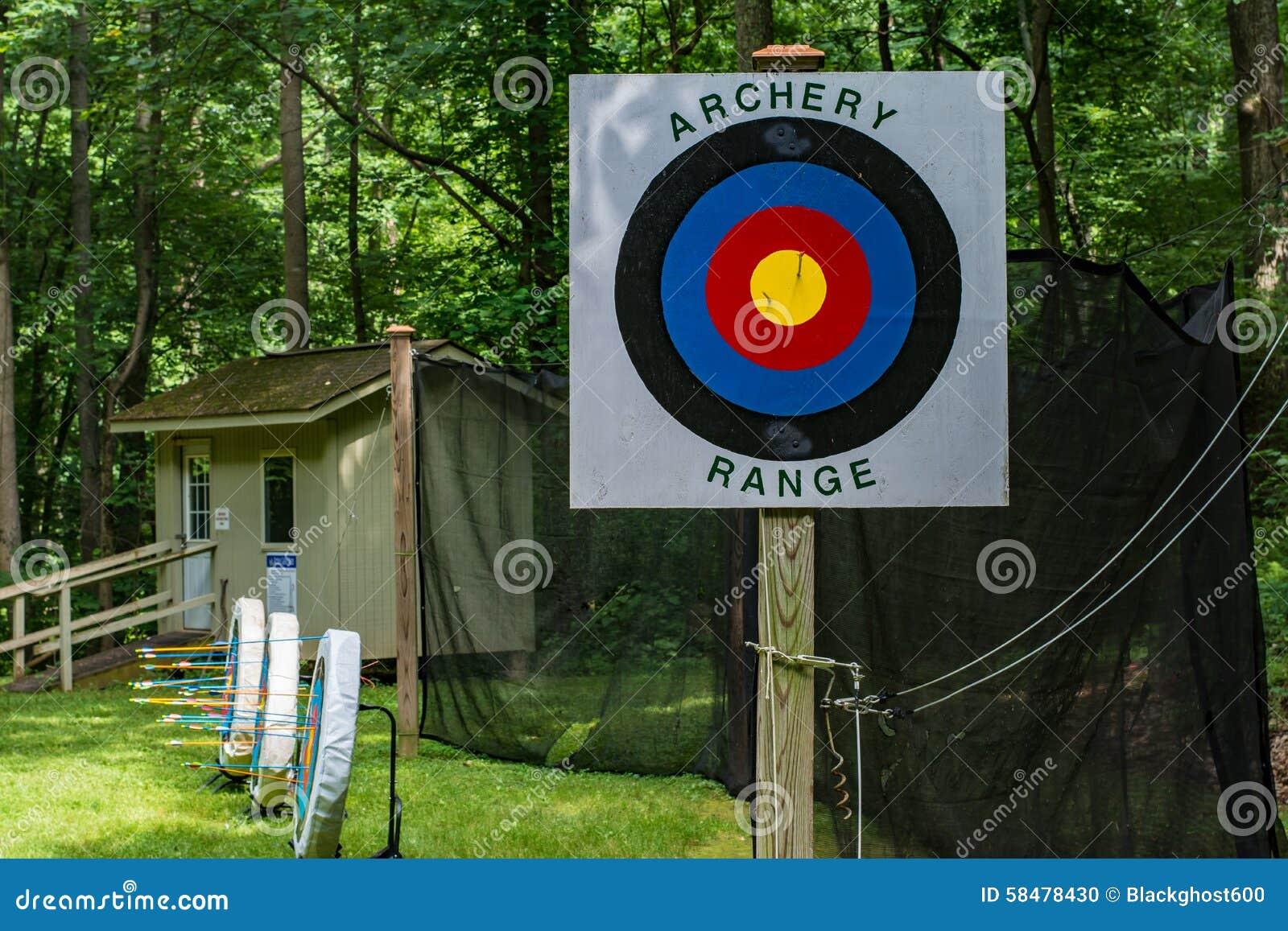 Big Al's Archery