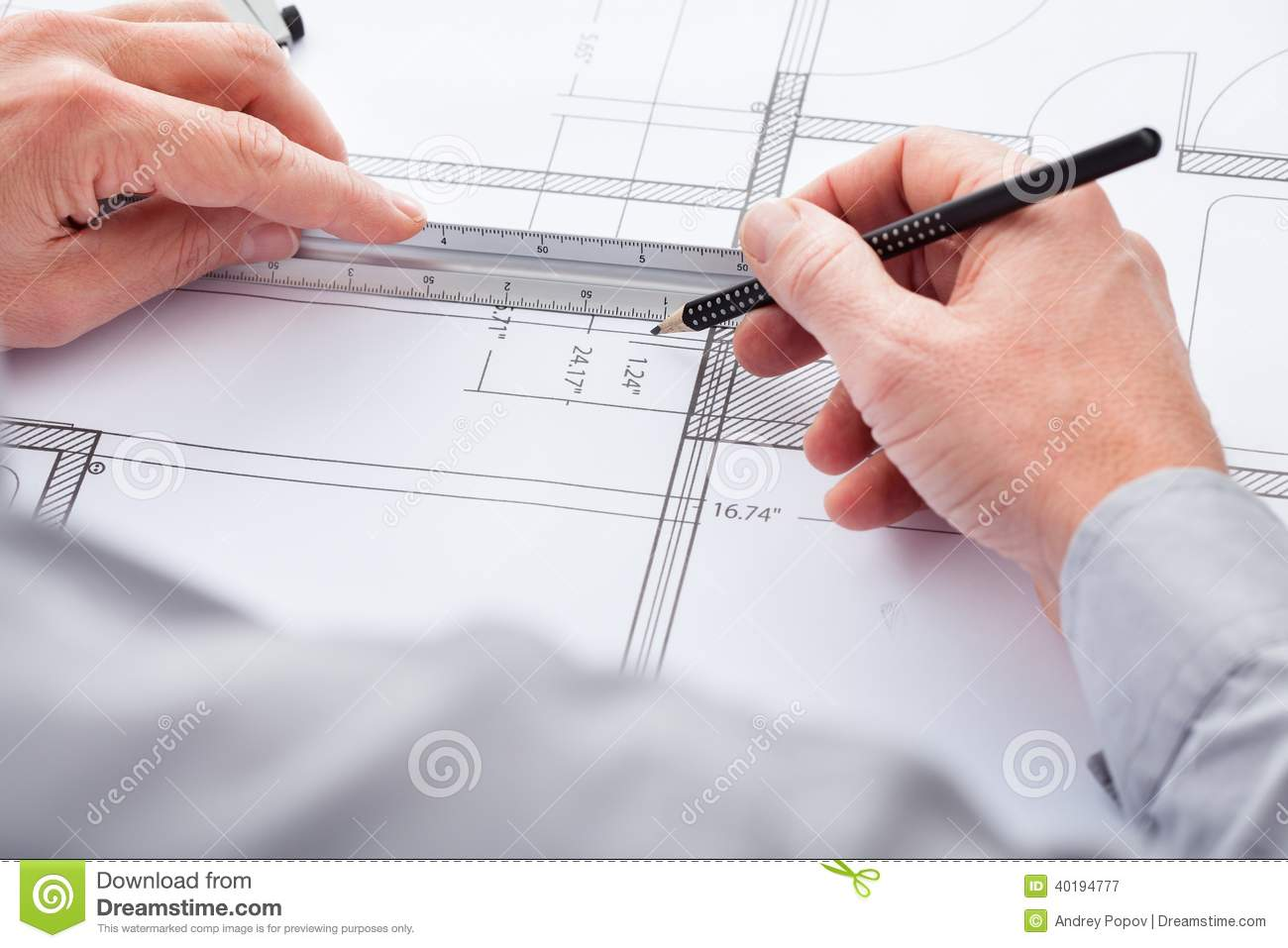 Architectural Drawing Blueprint plain architectural drawing blueprint o inside decorating