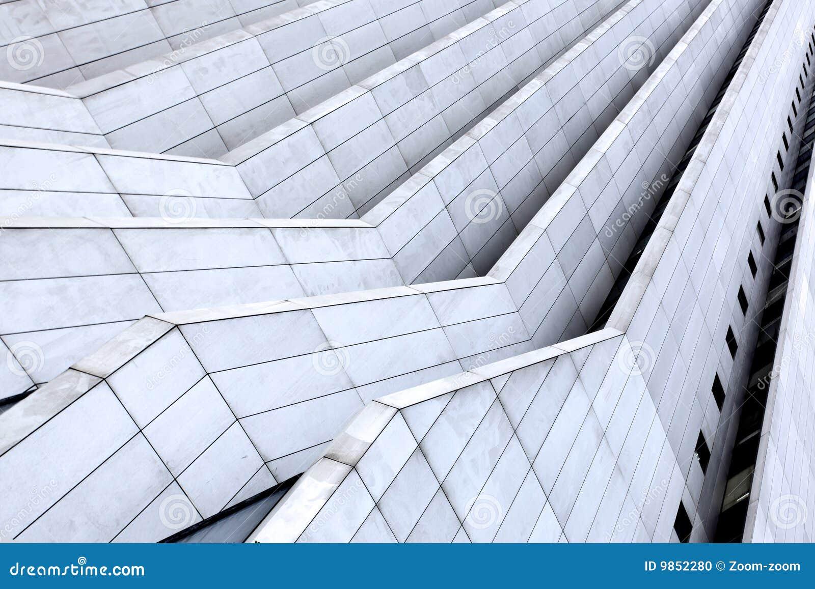 Architectonic background