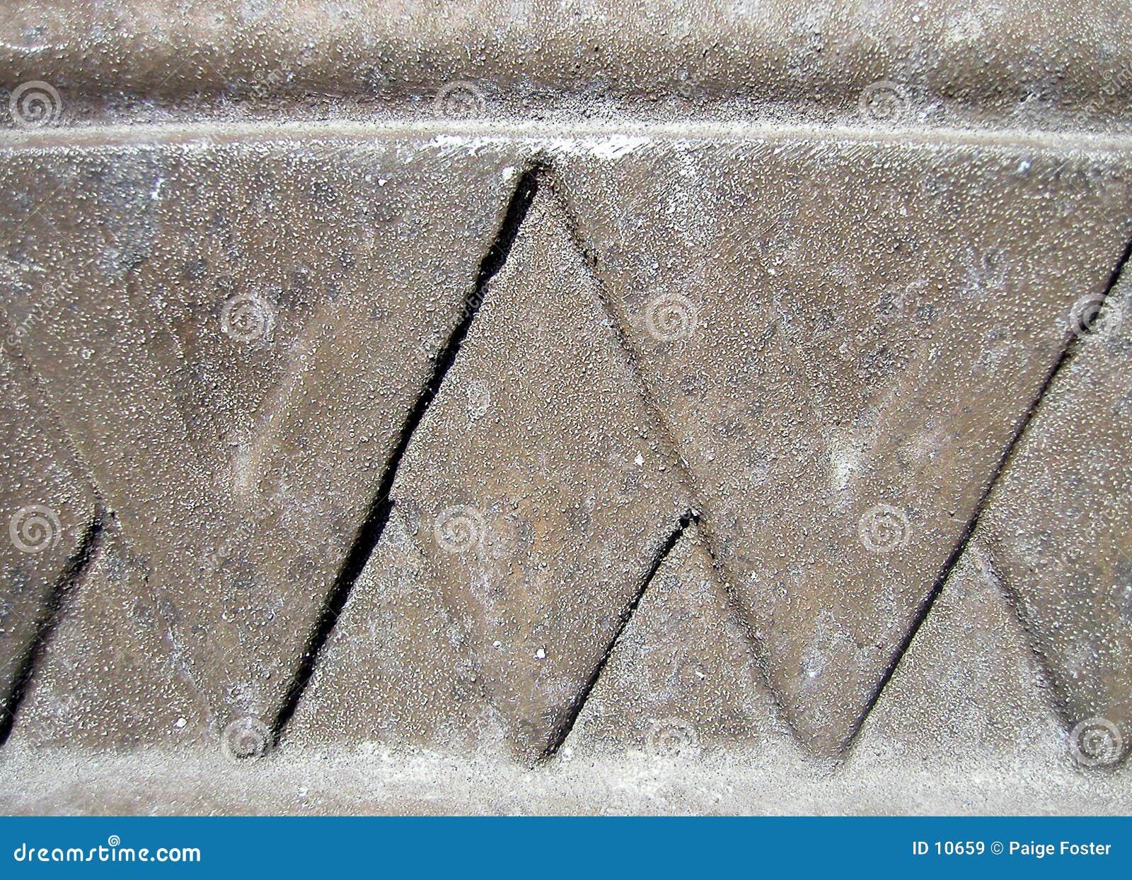 Architecturaal Detail 1