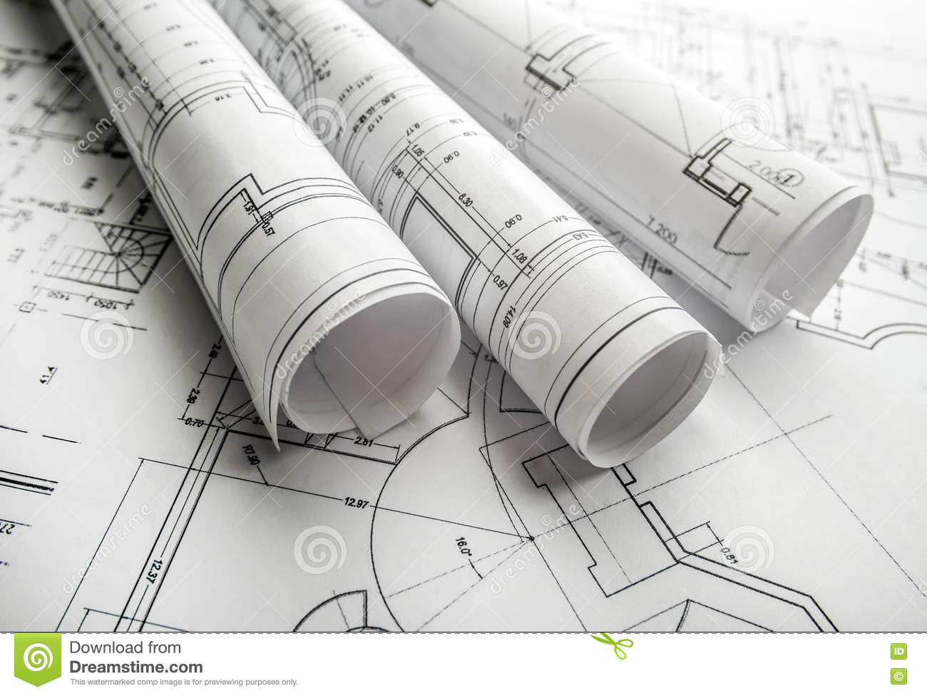 Architecturaal project