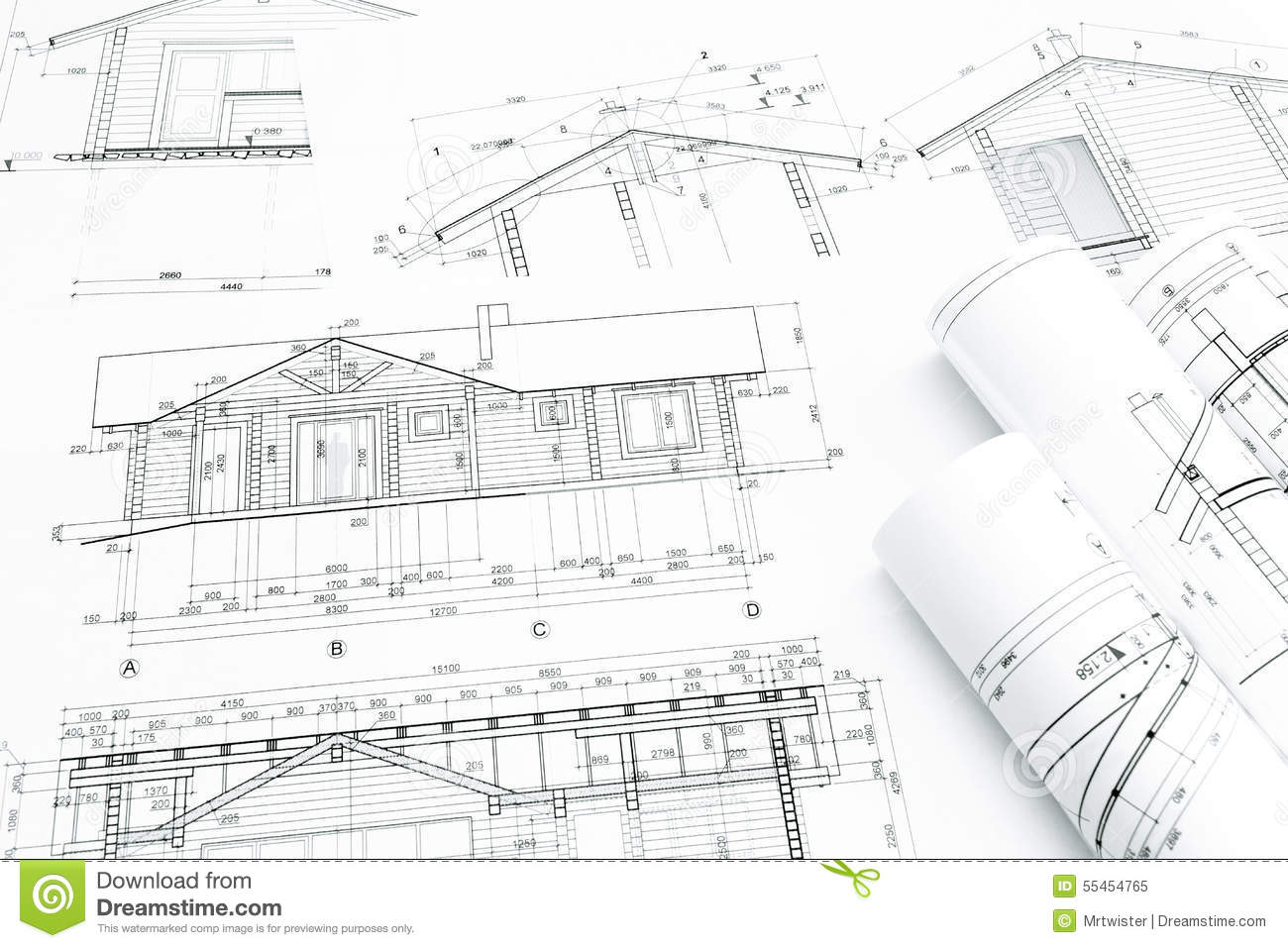 architectural building plans - uncover more picture and ideas ... - ^