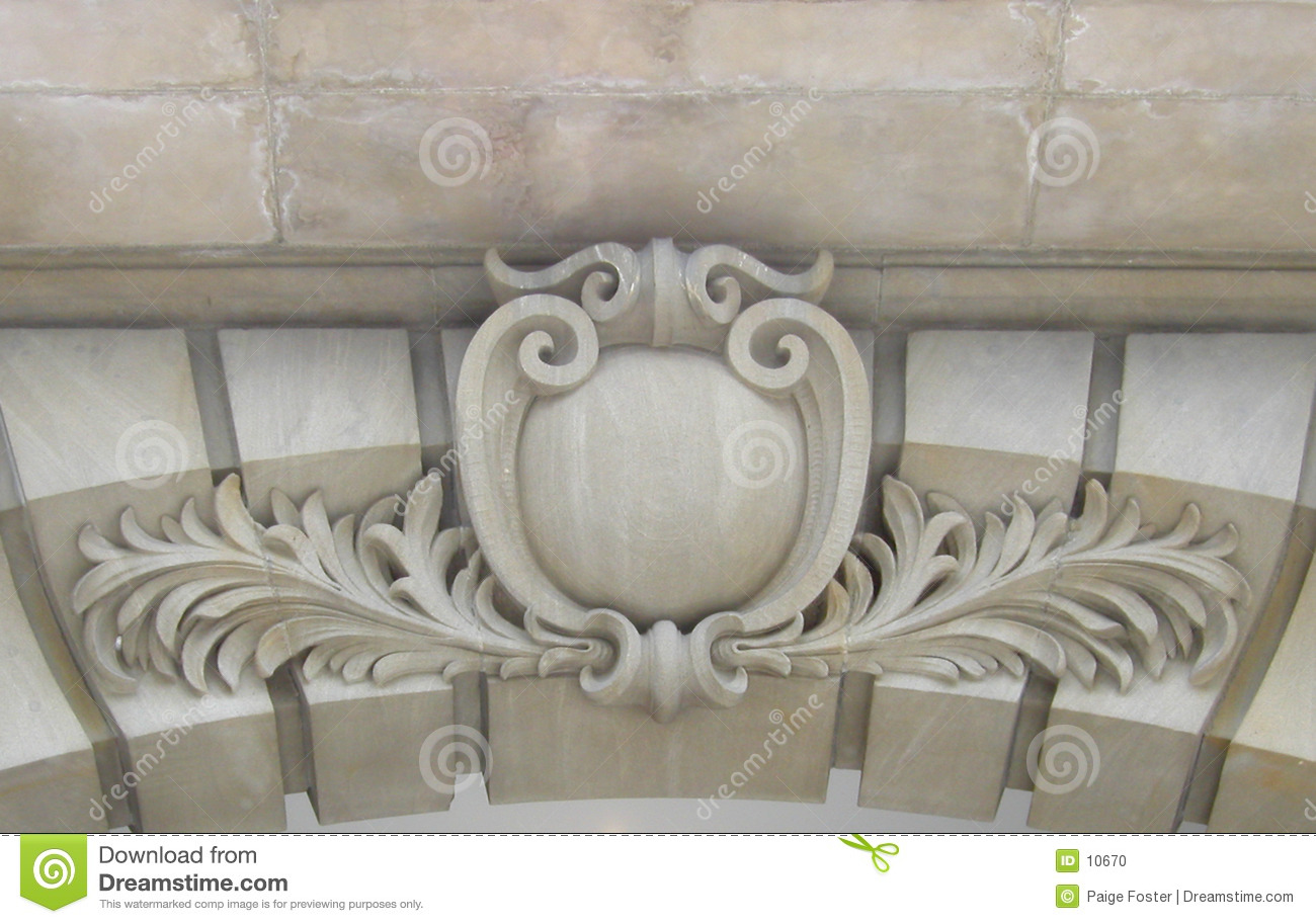 Architectural Detail 3