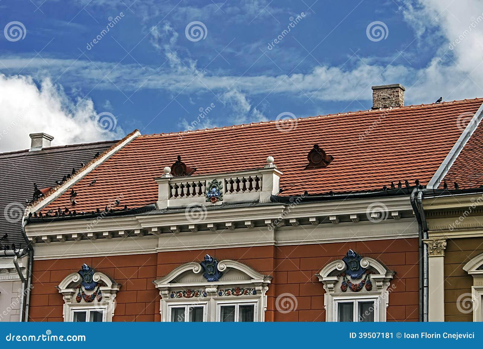 Architectural Detail 4