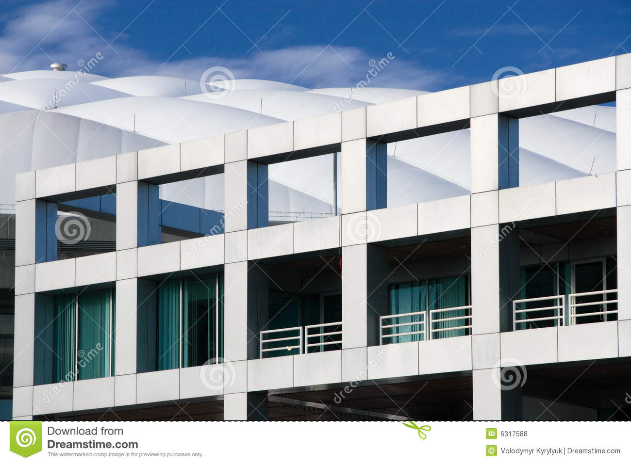 Architectural Details Royalty Free Stock Photos Image
