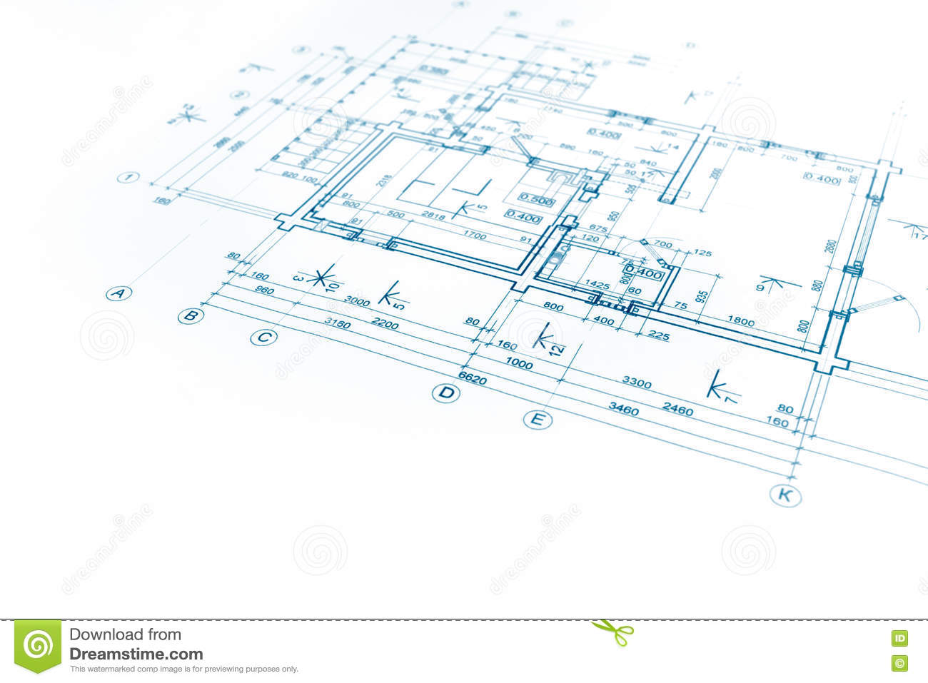 Construction blueprints images blueprint construction thedeco architectural project floor plan blueprint construction blueprint construction malvernweather Images