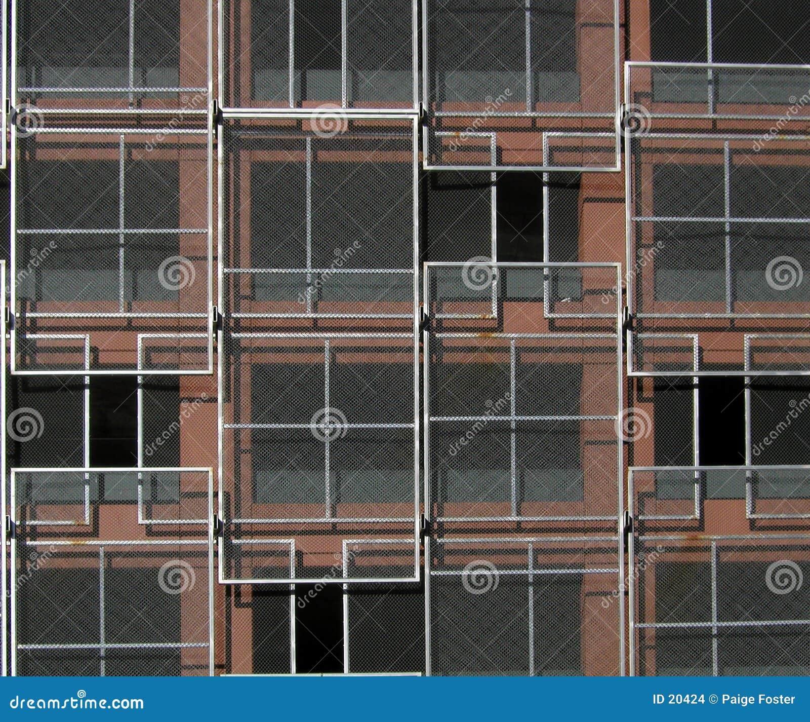 Architecturale Samenvatting