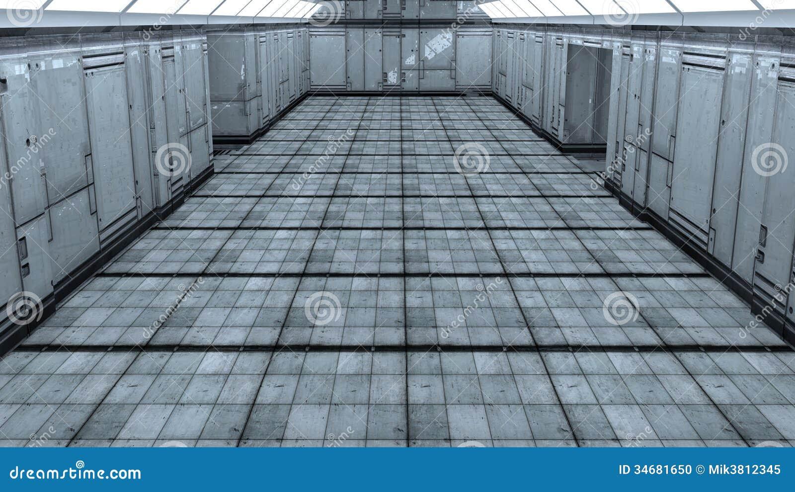 Architecture 3d futuriste photo stock image 34681650 for Architecture futuriste
