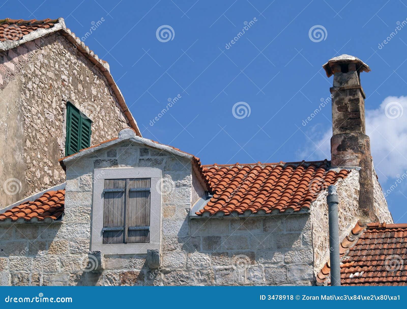 Architecture dalmatienne