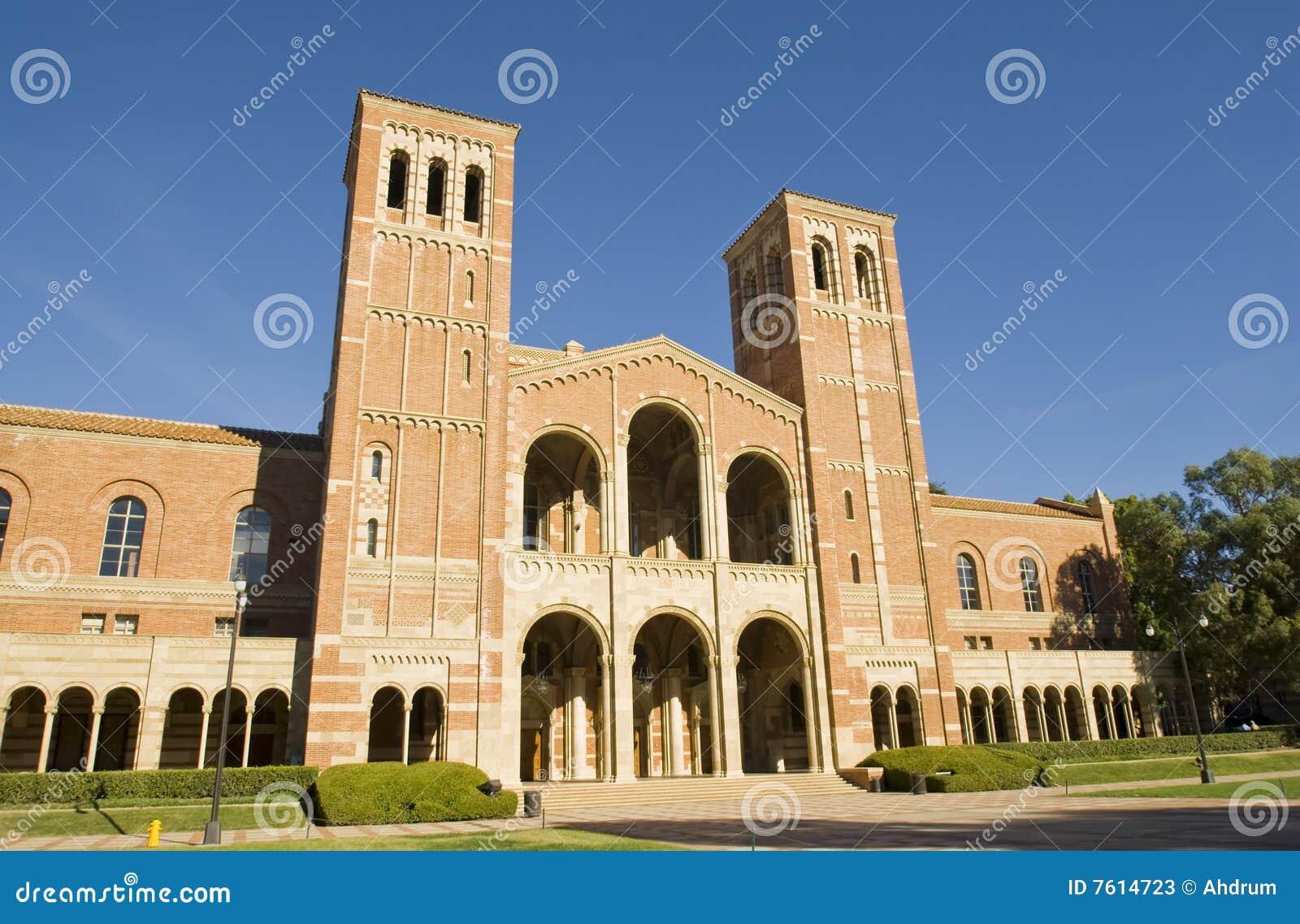 Architecture de campus d université