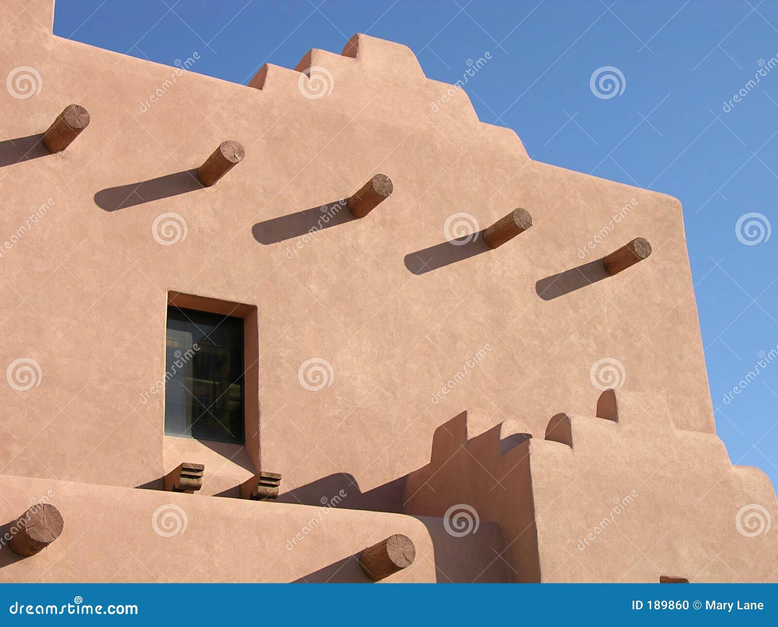 Architecture de sud-ouest