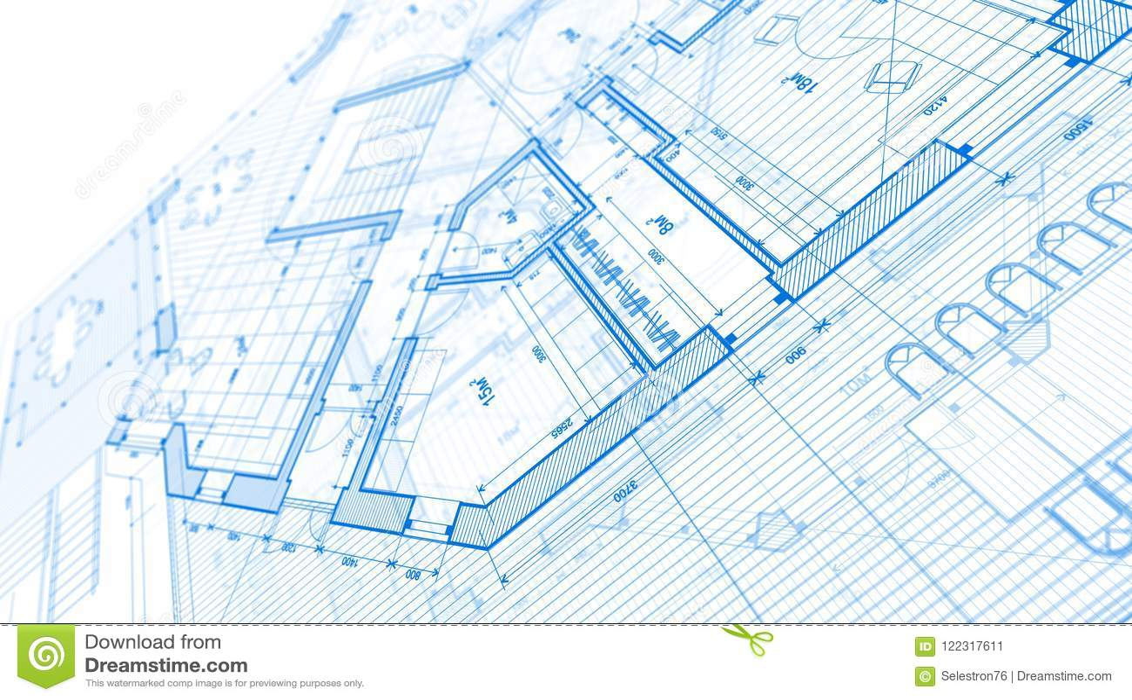Architecture design blueprint plan illustration of a plan mod architecture design blueprint plan illustration of a plan mod malvernweather Gallery