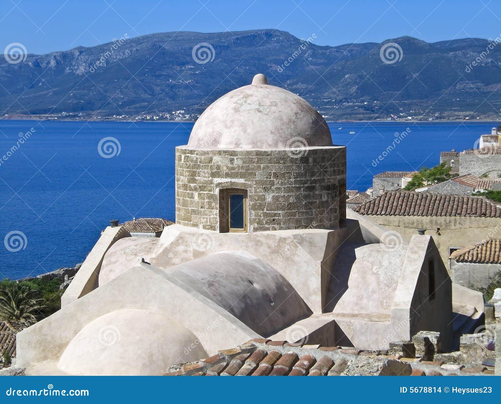 Architecture du grec ancien images stock image 5678814 for Architecture grec