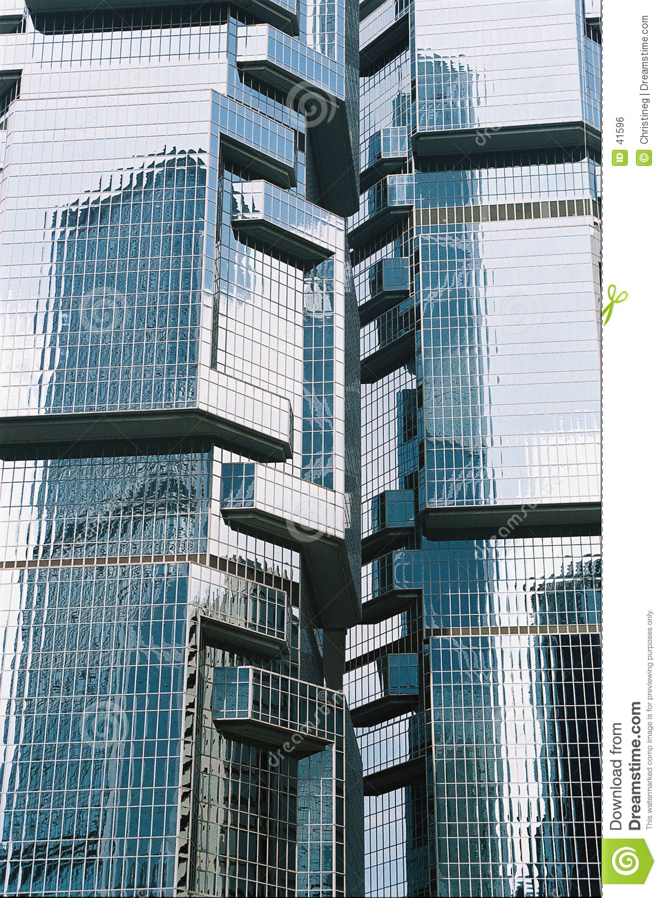 Architecture Extreme Lippo Tower