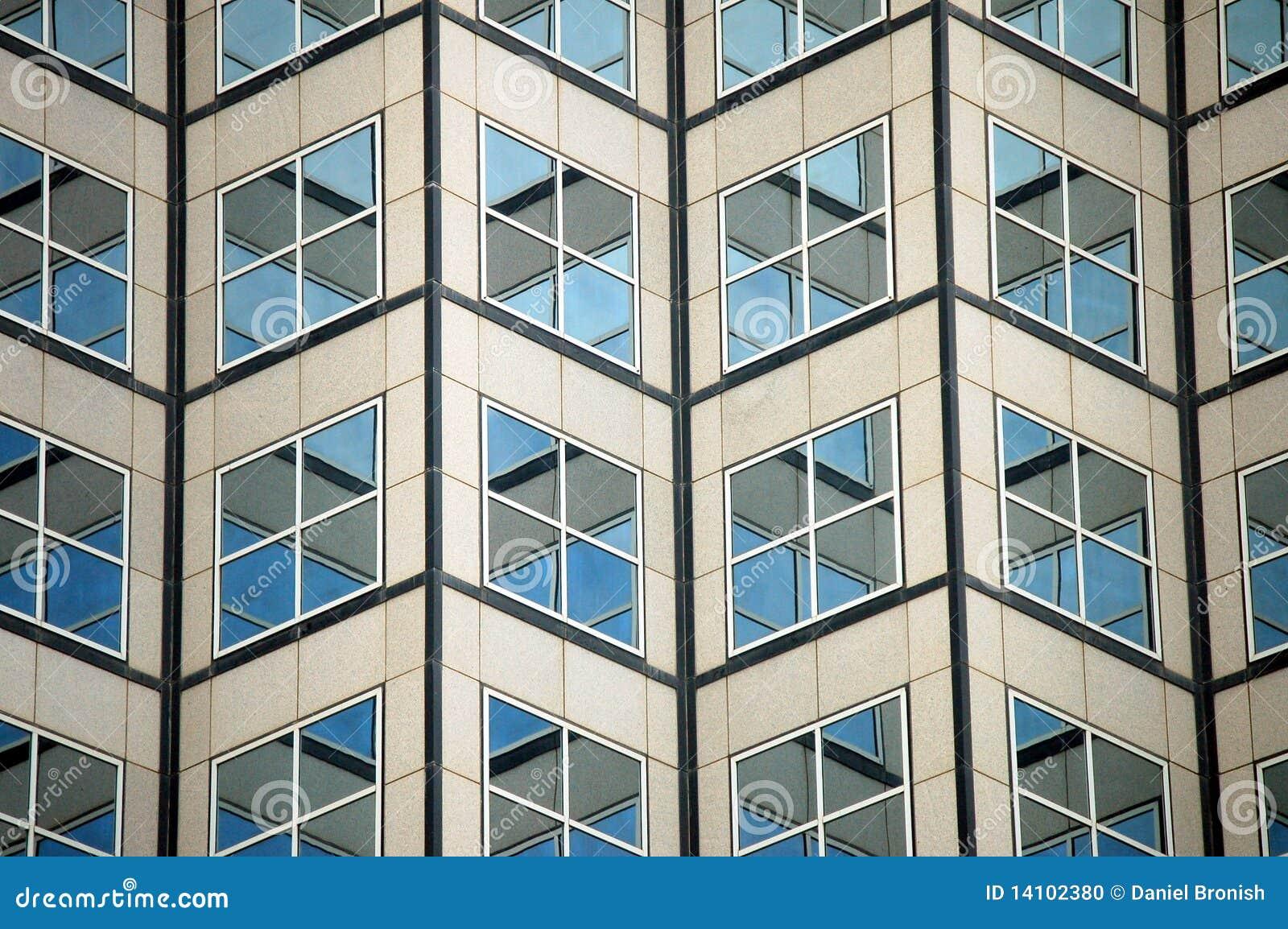 Architecture g om trique photo stock image 14102380 for Architecture geometrique