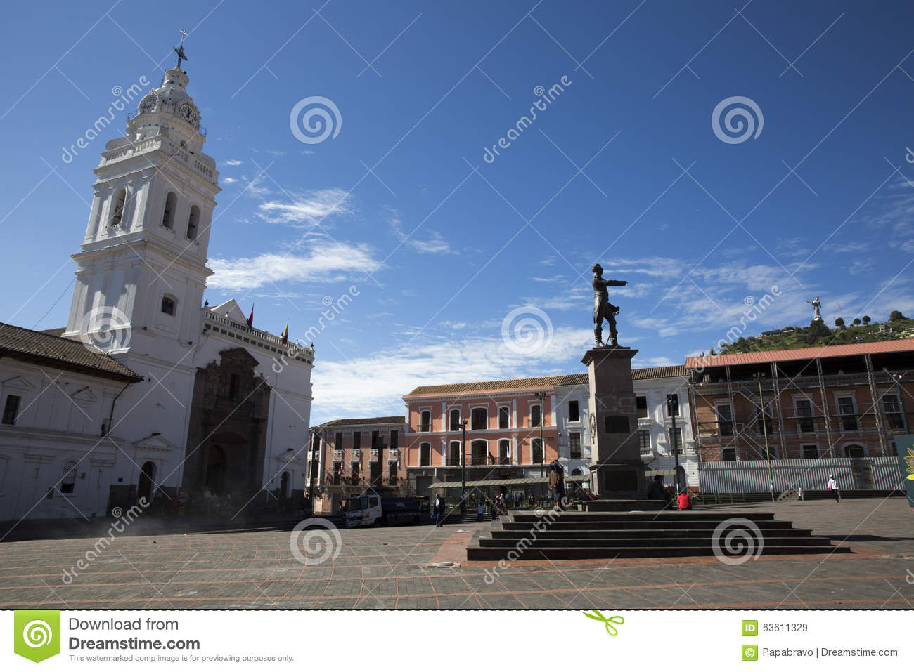 an observation of quito my home town Quito, ecuador is my current home away from home  was in 1999 when she  spewed several inches of black ash all over the city  but even here, in a place  where you'd expect for all hope to be lost, we observed another.