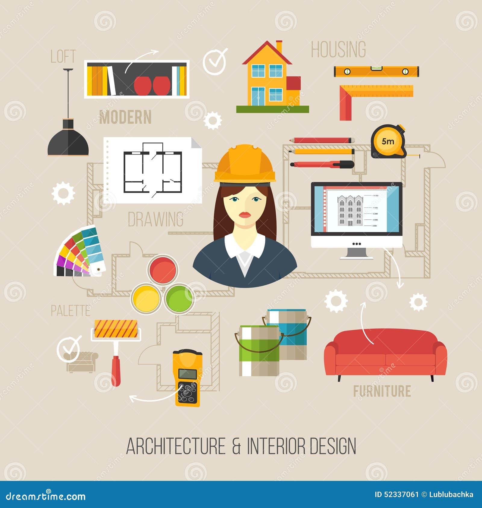 Architect Architecture Business Design Interior