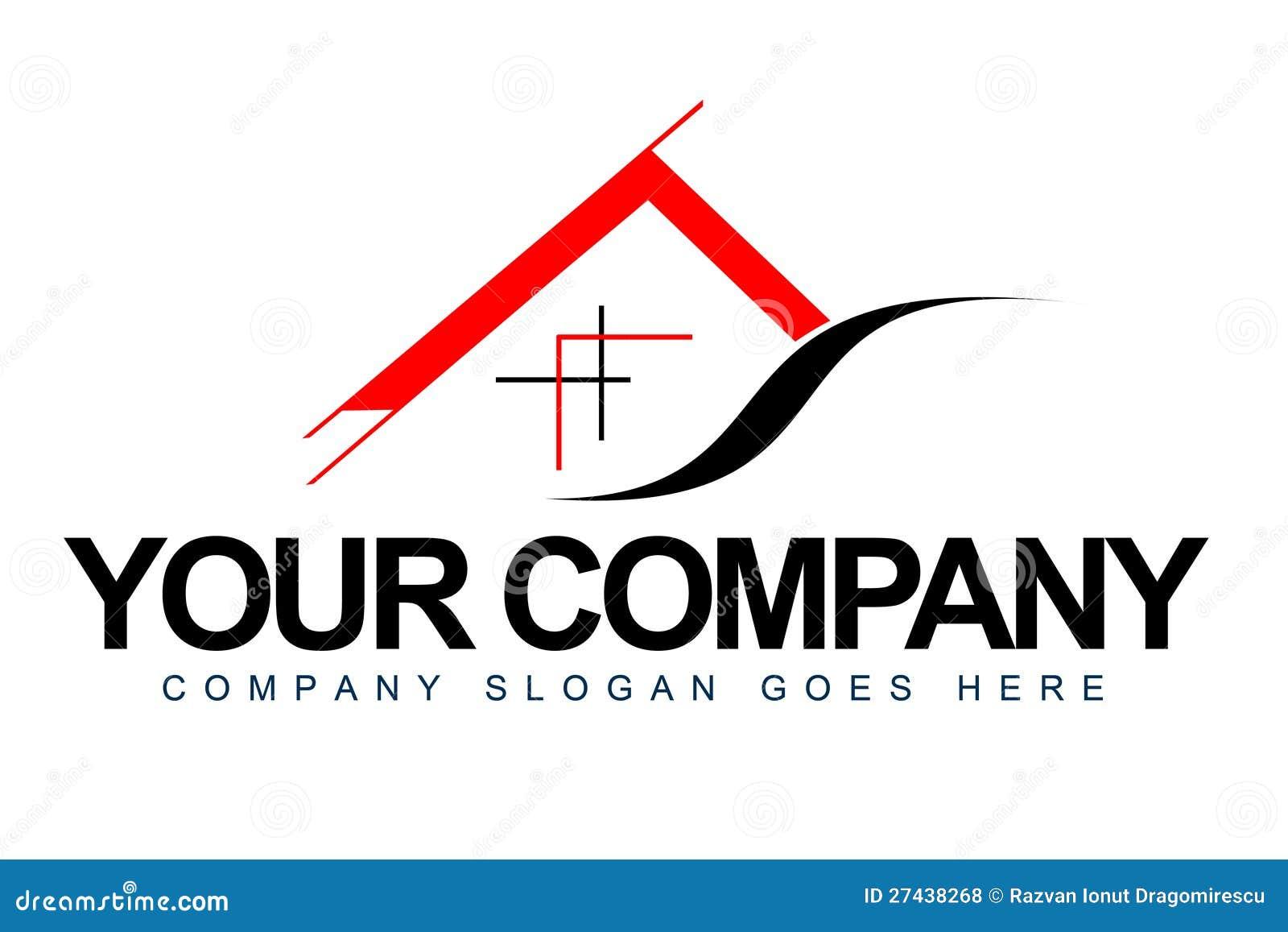 Architecture Logo Royalty Free Stock Photos Image 27438268