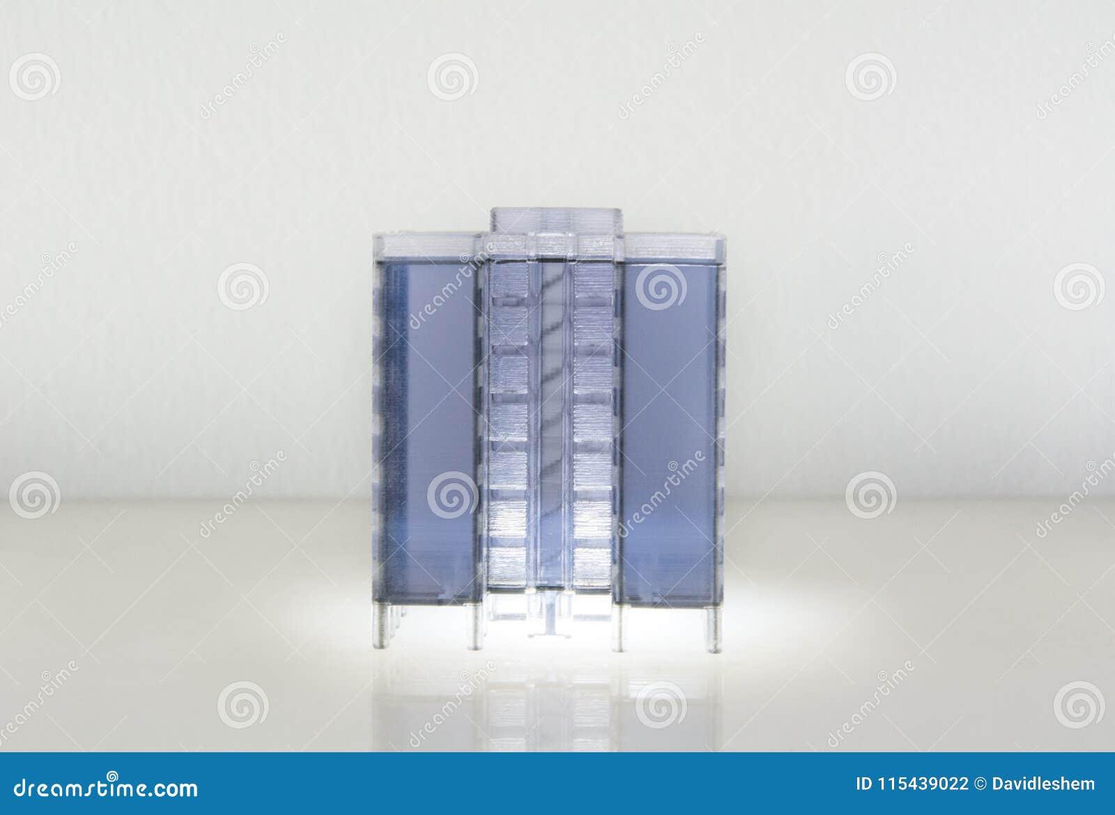 Architecture miniature models