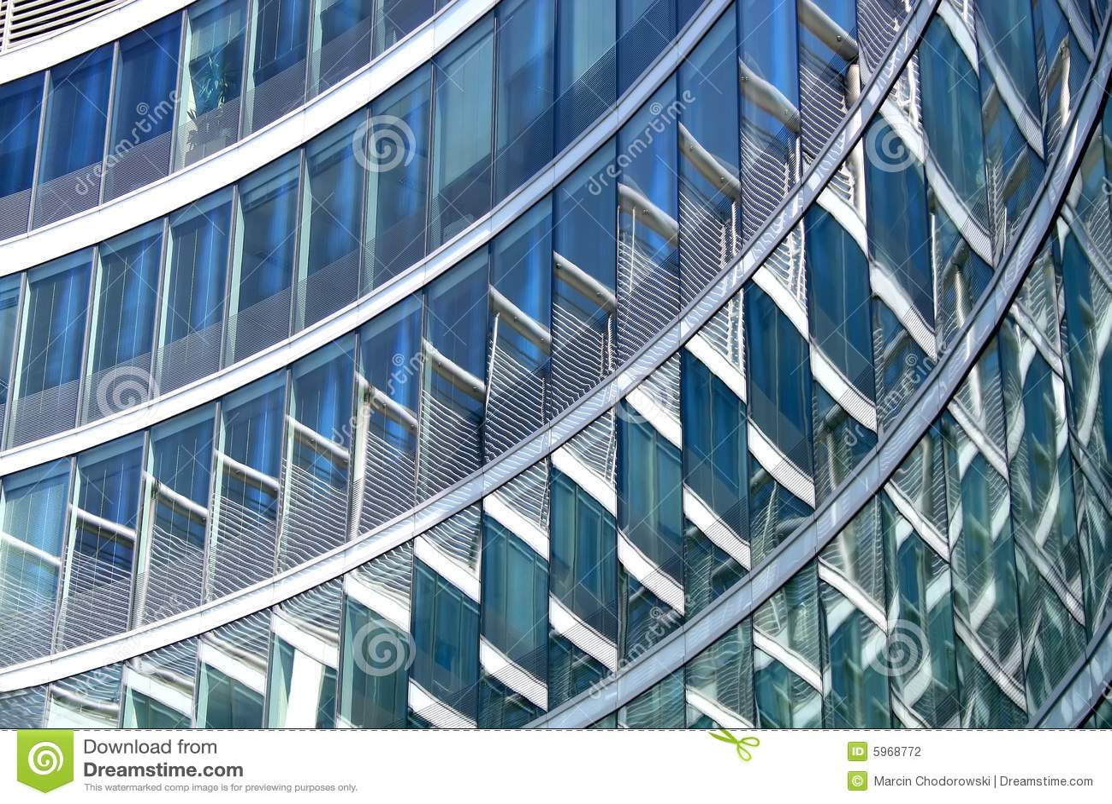 Architecture moderne, l Europe.