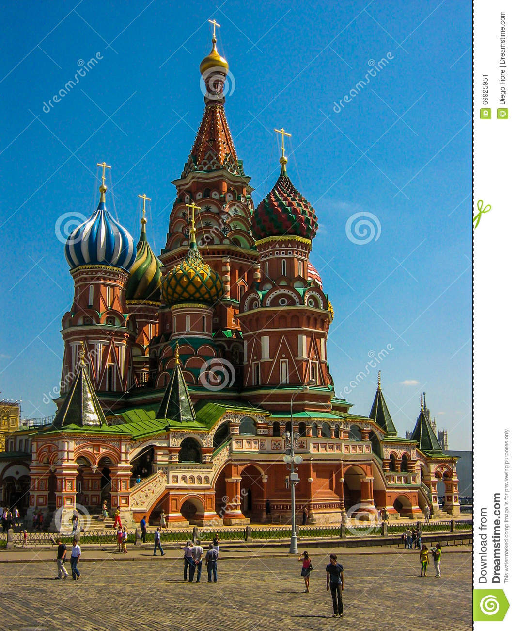 architecture russe photo ditorial image du important