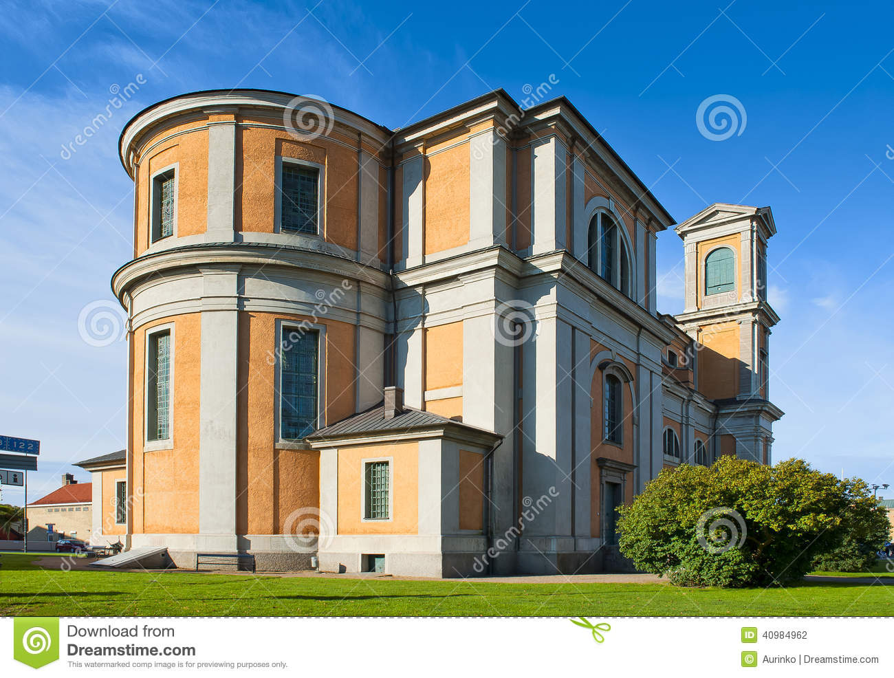 Architecture scandinave photo stock image du destination for Architecture scandinave
