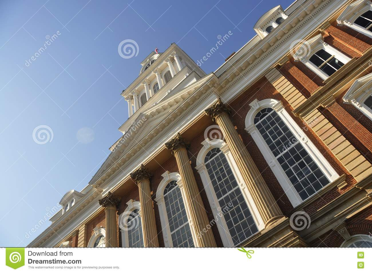Architecture Traditionnelle Images Stock Image 17571344
