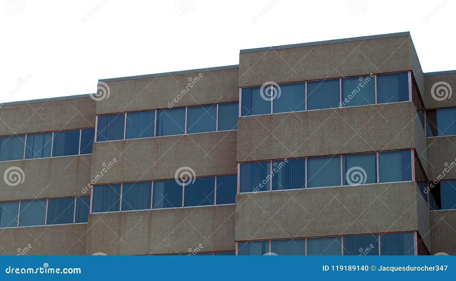 Trame immeuble bureaux charleroi marcinelle important immeuble de