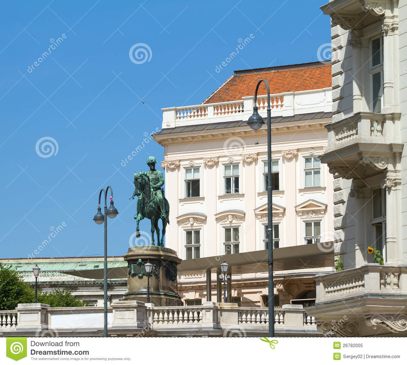 Architecture of vienna royalty free stock photo image for Architecture vienne