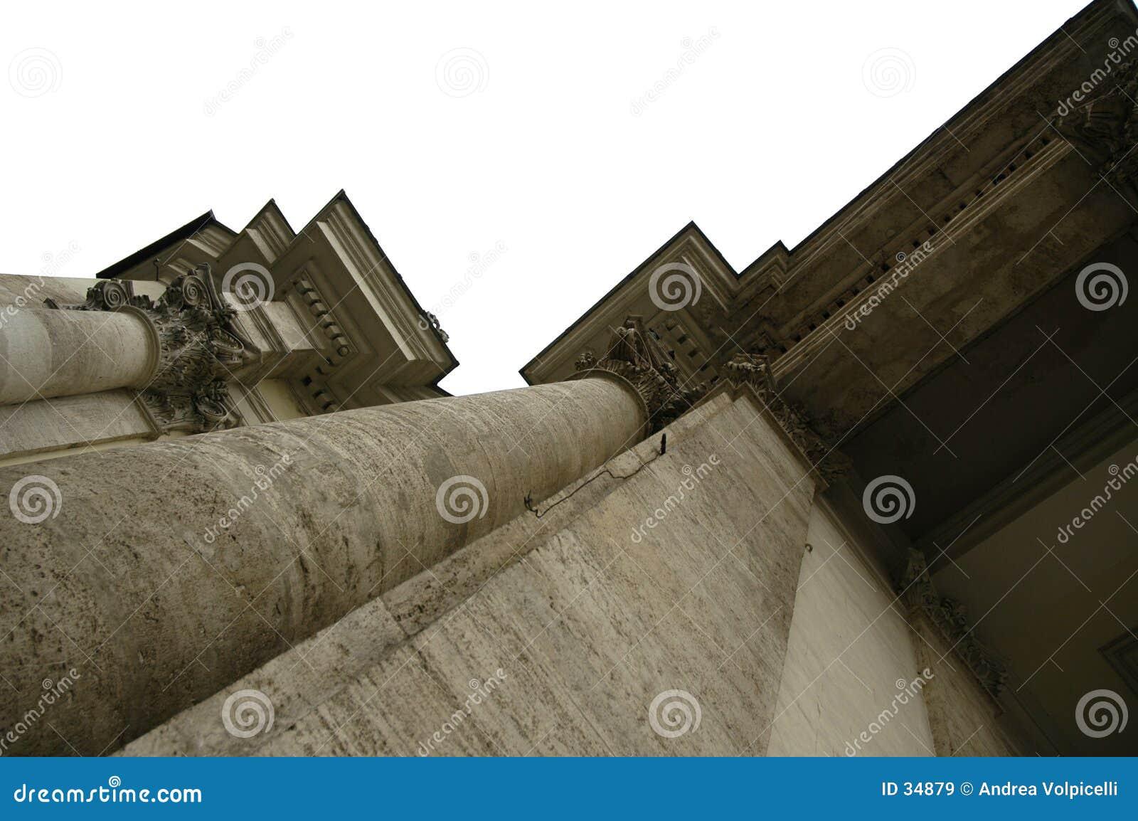 Download Architectuur 01 stock afbeelding. Afbeelding bestaande uit kerk - 34879