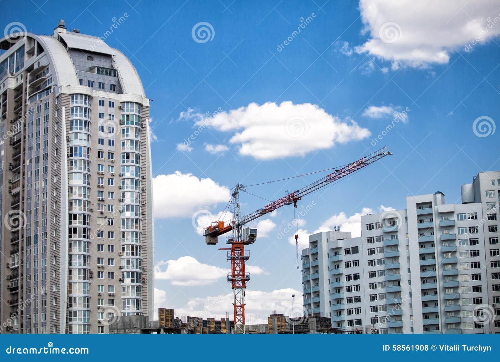 Architectuur van de stad