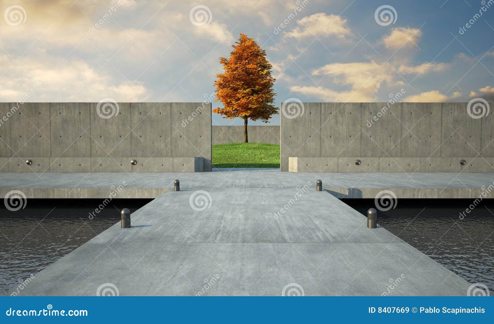 Architecure de Minimalistic