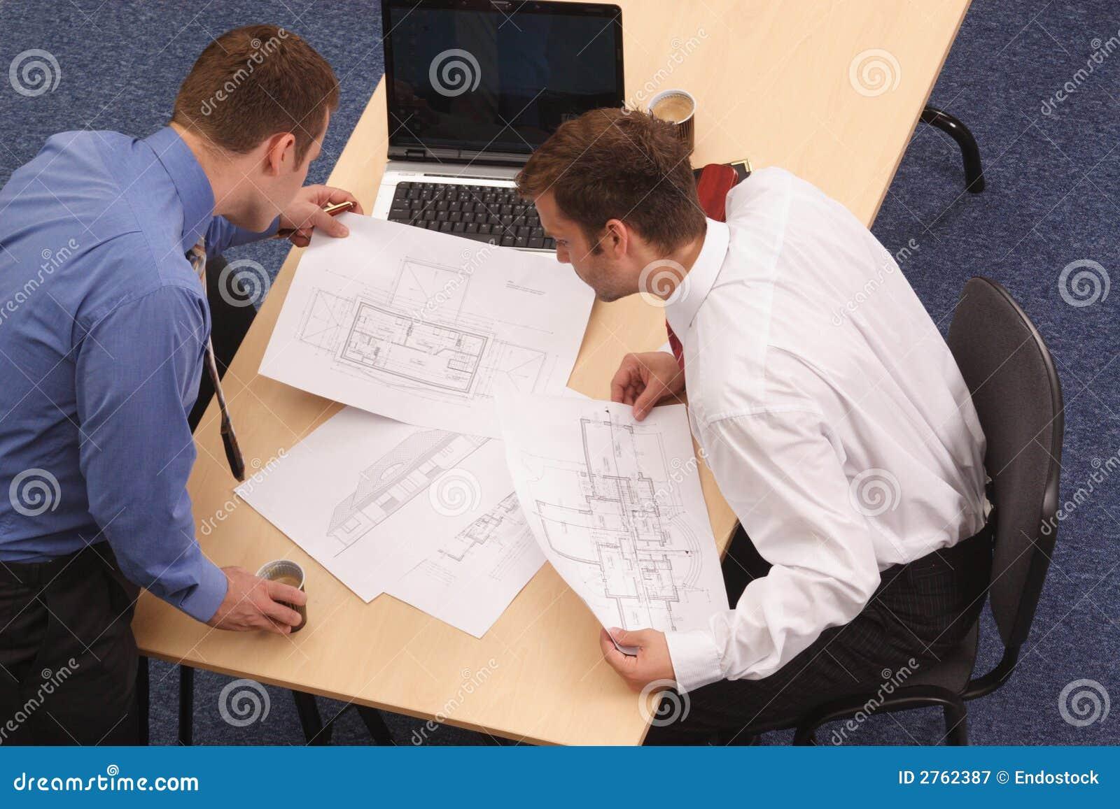 Architektów do pracy