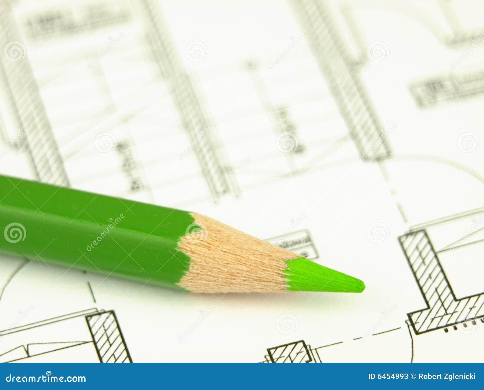 Architekt budowę domu narzędzi