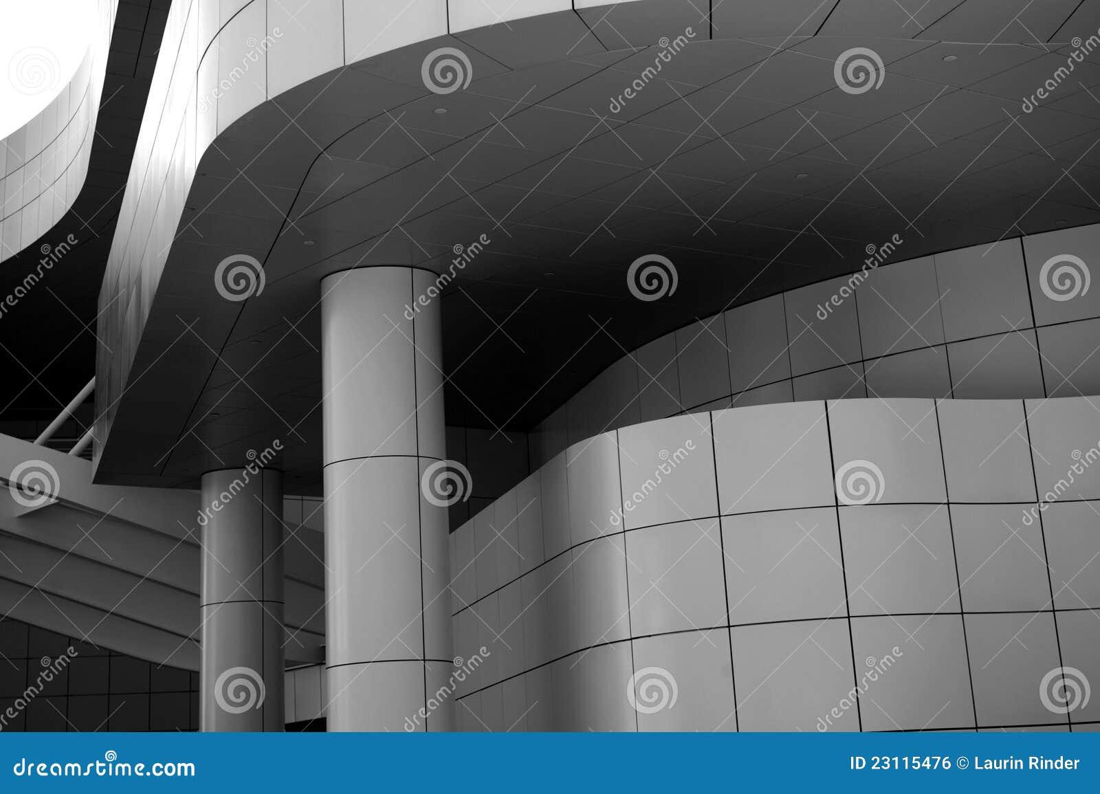 Architektur-Auslegung