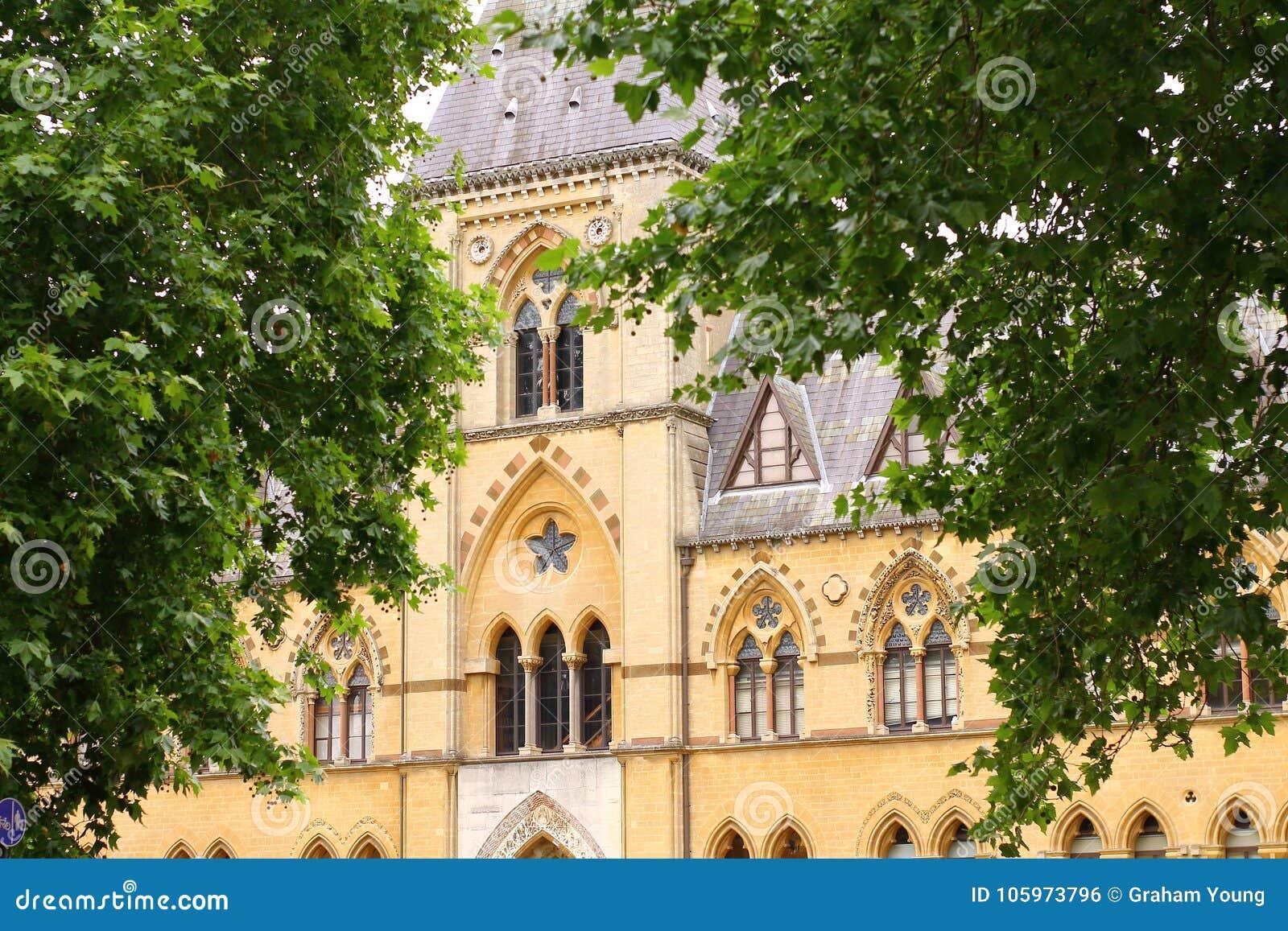 Architektur in England