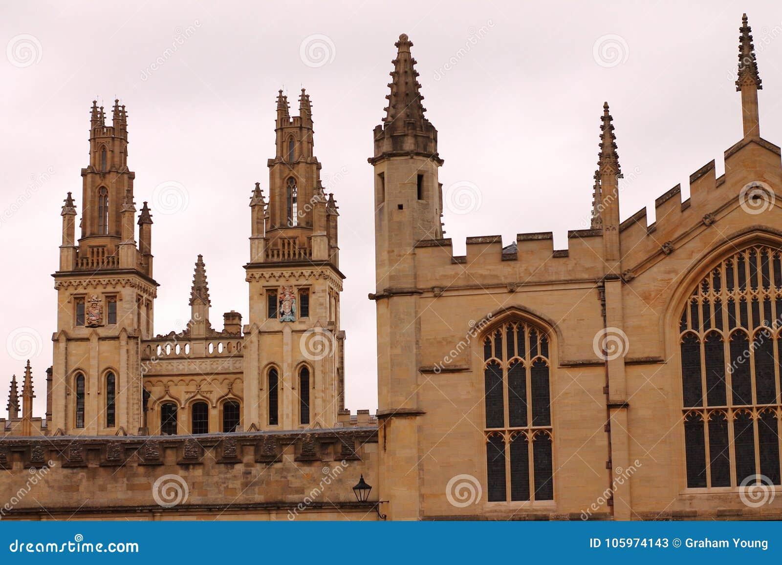 Architektur in England-Stein cotswolds